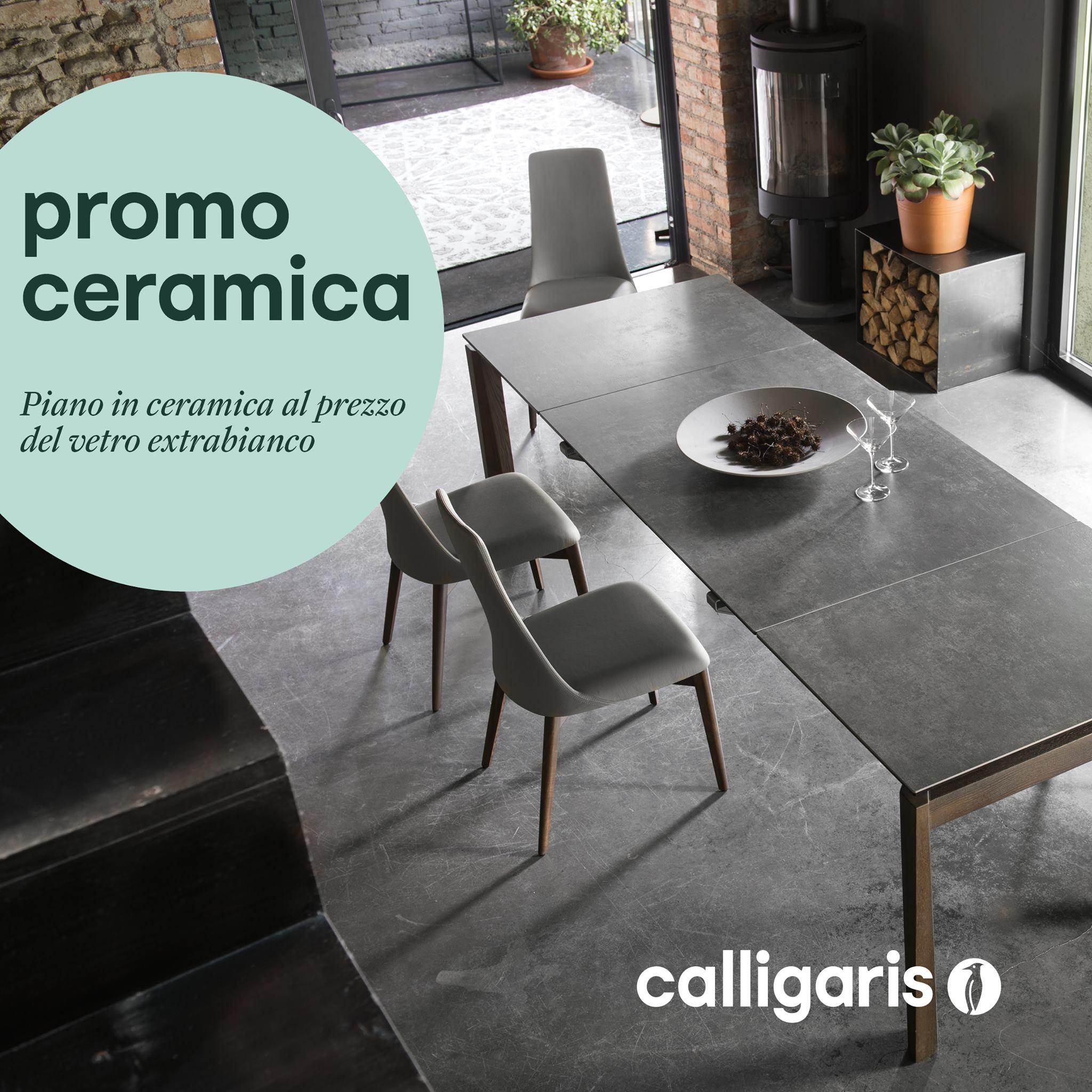Franchi sedie srl calligaris shop volantino virtuale for Matteuzzi arredamenti